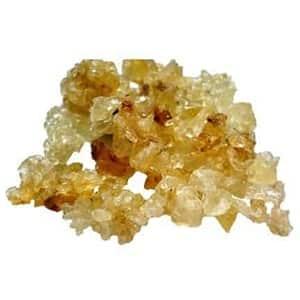 Almond Gum Badam Pisin