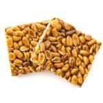 Groundnut Burfi